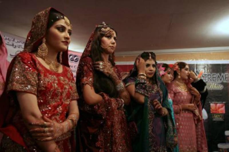 China withholds visas of 90 Pakistani brides amid probe into 'human trafficking'