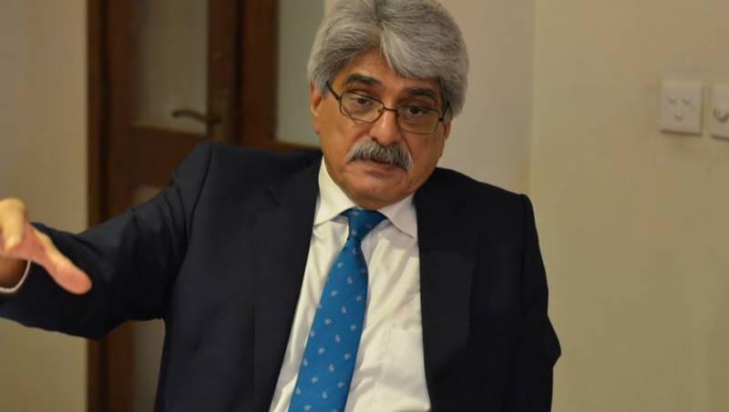 CM Buzdar ropes in Salman Shah as Adviser on economic affairs