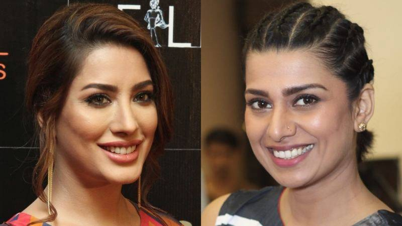 Following Hania Amir, Mehwish Hayat and Fia Khan open up about embracing skin imperfections