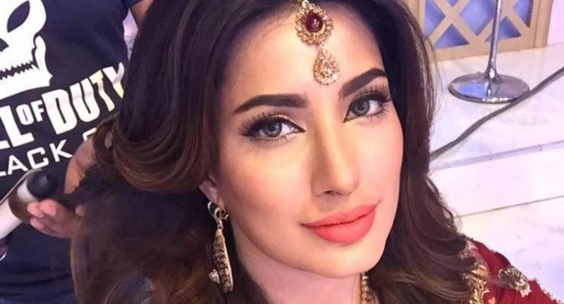 Here's why Mehwish Hayat rejected Bollywood film offer