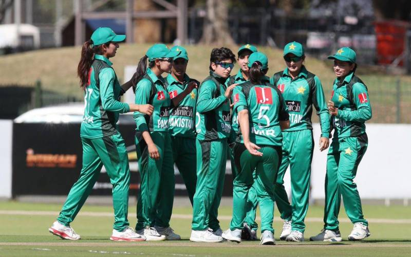 Nida's all-round display inspires Pak women to comfortable win in first T20I against South Africa