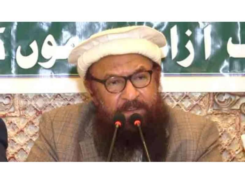 Police arrest JuD chief Abdul Rehman Makki from Gujranwala