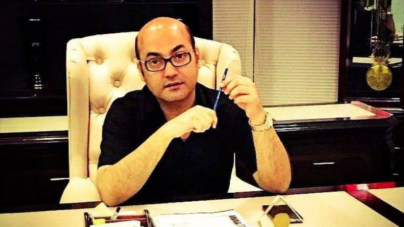 Renowned TV director Syed Atif Hussain passes away