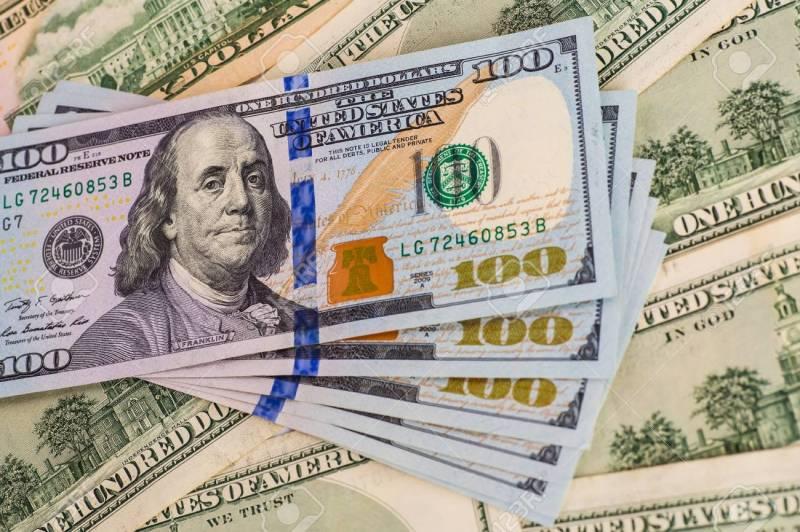 US Dollar skyrockets to Rs146.25 against PKR