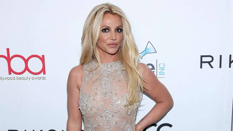 Bitney Spears may not perform live again