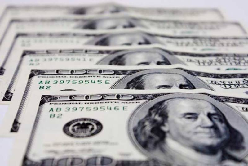 Dollar reaches record high of Rs148 in interbank market