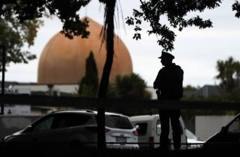 Film about Christchurch mosque massacre announced at Cannes