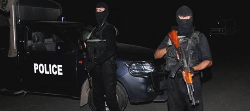 Intelligence agencies arrest three terrorists allegedly involved in Lahore Data Darbar blast