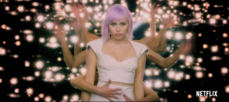 Netflix drops trailer for season 5 of 'Black Mirror' featuring Miley Cyrus
