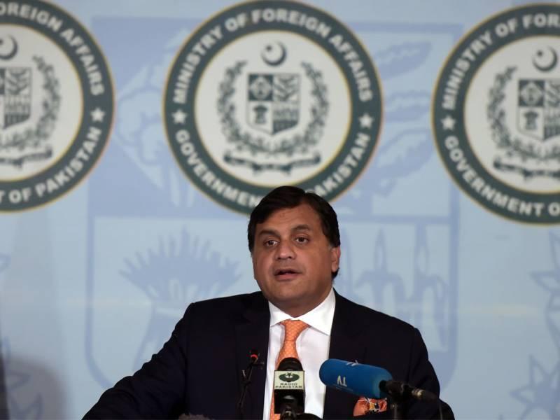 UAE to release over 500 Pakistani prisoners