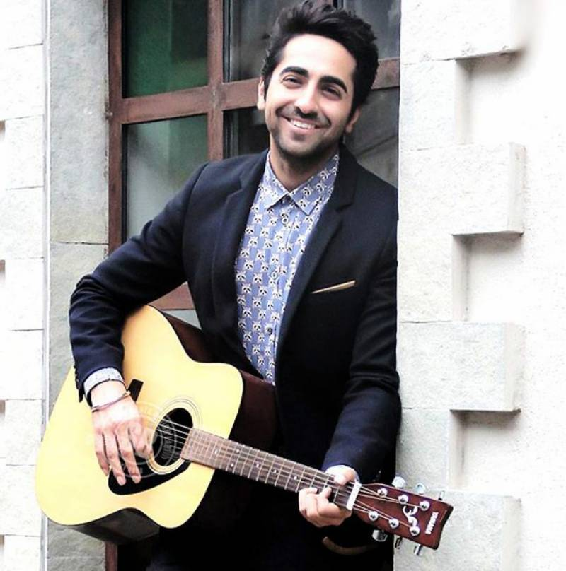 Ayushman Khurrana's wife almost left him after he became a hit