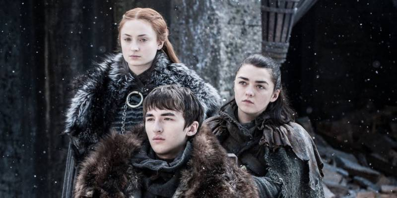 'Big Bang Theory' had more ratings this time compared to Game of Thrones