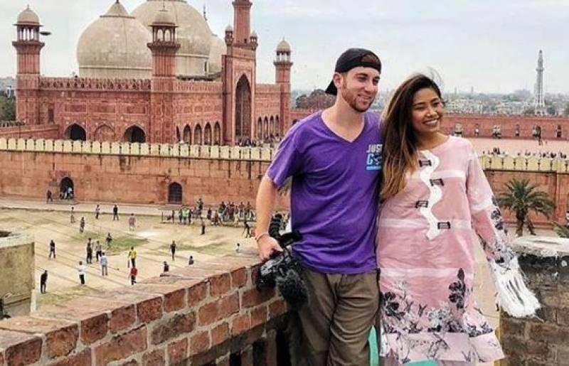 Drew Binsky pens down heartwarming post for Pakistanis