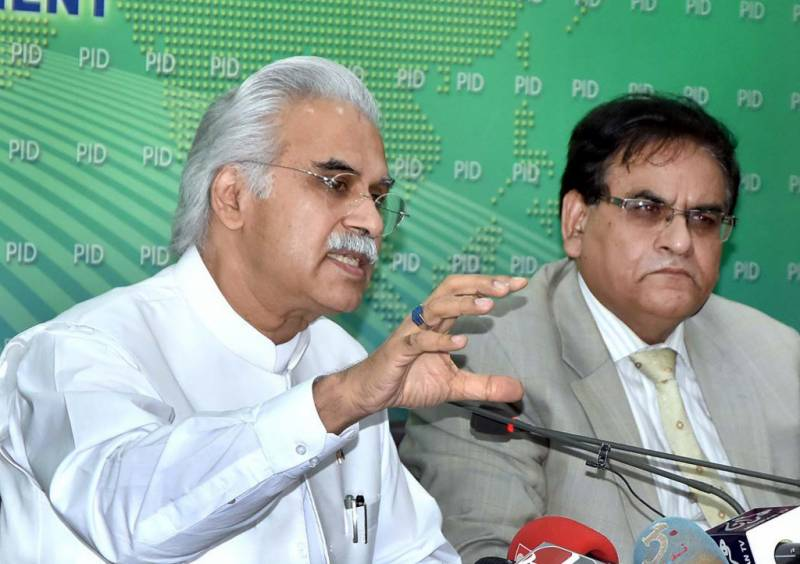 Govt to announce 'National medicines policy' soon: Dr Zafar