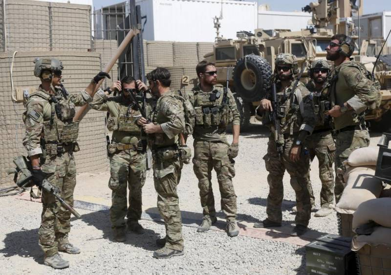 NATO's 'friendly' air strike leaves at least 17 cops dead in Afghanistan's Helmand province