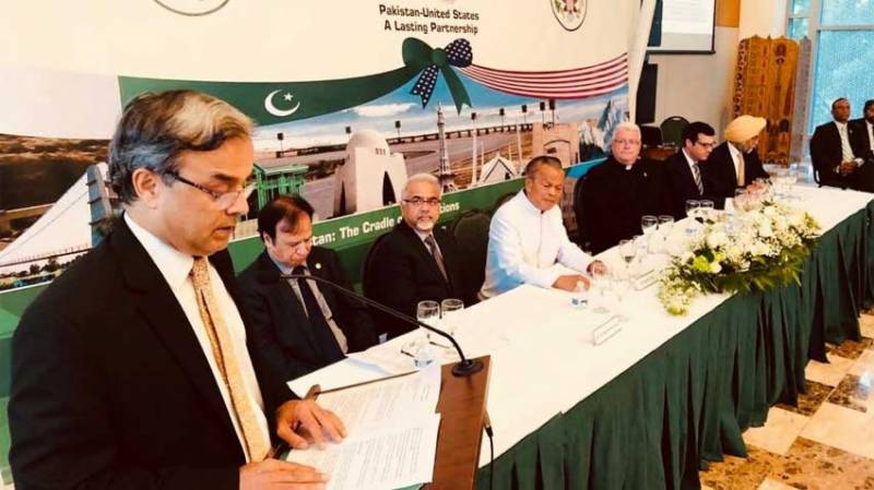 New visa policy to boost religious tourism in Pakistan: Ambassador Asad