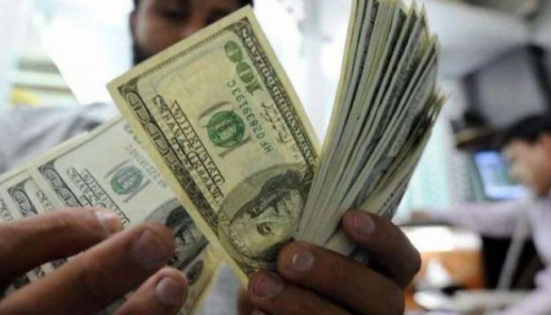 US Dollar hits high record of Rs150 in open market