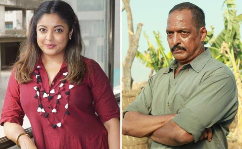 Nana Patekar not given clean chit by the police, says Tanushree Dutta lawyer