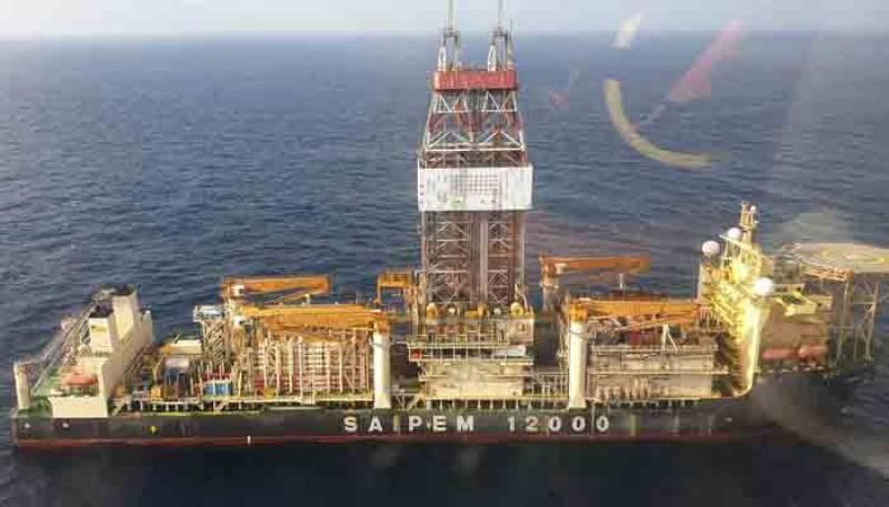 No positive development in offshore exploration at Kekra-1: Nadeem Babar