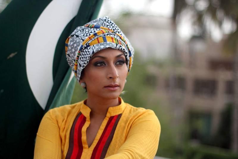 Pakistani film-maker Iram Parveen Bilal makes it to Cannes 2019