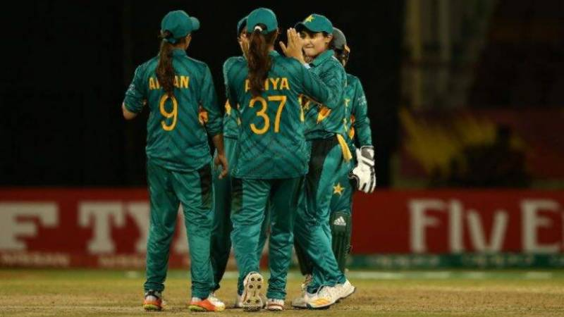 South Africa women level T20I series against Pakistan