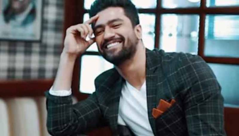 Vicky Kaushal titled 'Most Desirable Man' of 2018