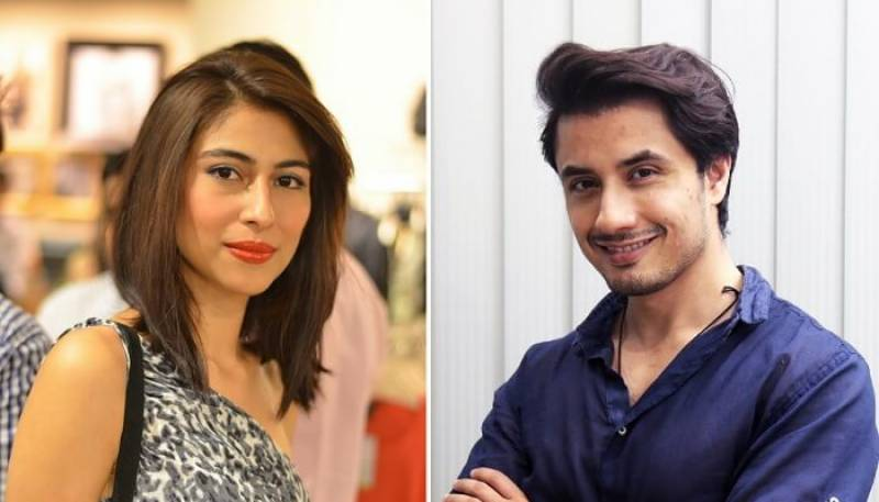 Ali Zafar's witnesses recording statements in defamation case against Meesha Shafi