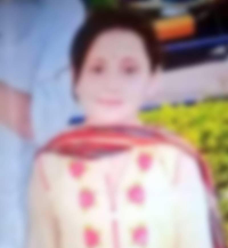 Close relative of Farishta arrested in rape-murder case