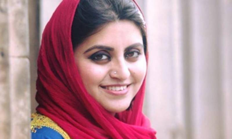 FIR registered against PTM activist Gulalai Ismail for delivering anti-state speeches