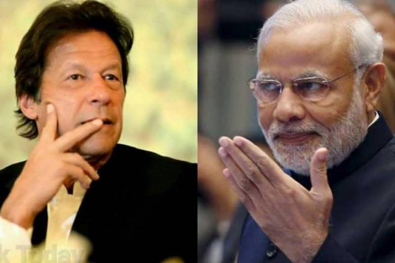 China welcomes Pakistan-India PMs interaction