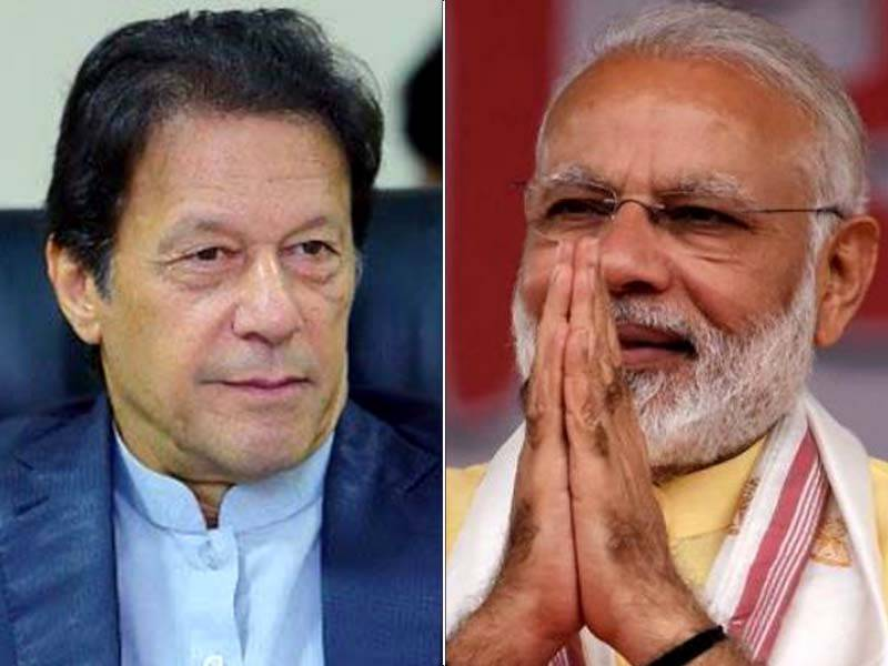 Modi expresses his gratitude to PM Imran for good wishes on election win