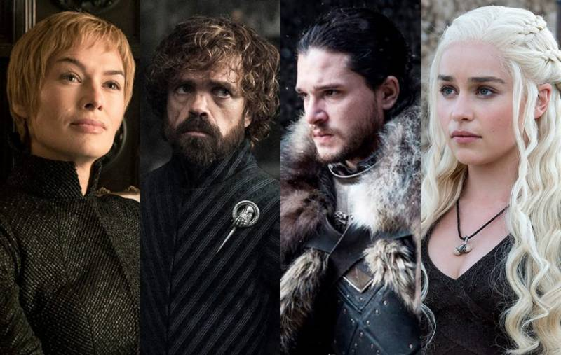 No Game of Thrones sequel is in the works