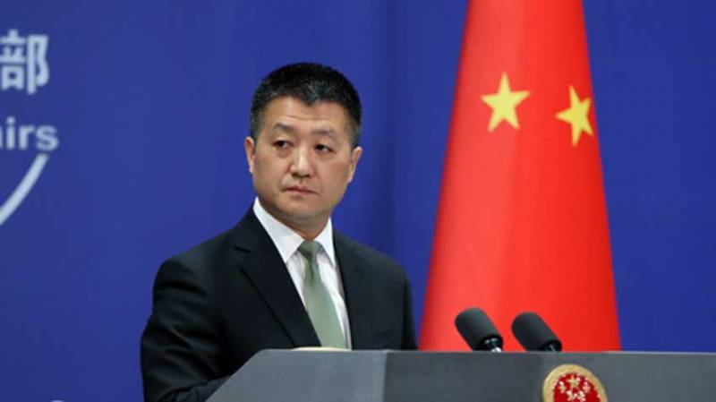 Pakistan, China agree to boost pragmatic cooperation in view of international situation