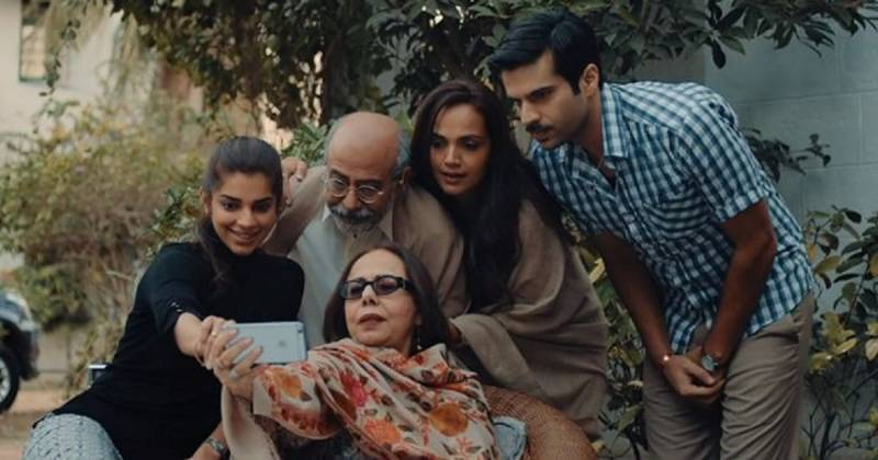 Pakistani movie 'Cake' wins praises from India