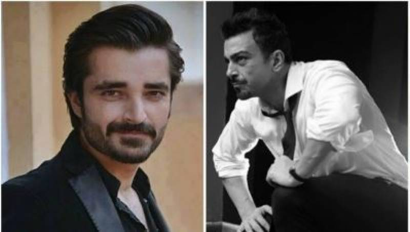 Twitter has some thoughts as Hamza Ali Abbasi, Shaan Shahid urge Pakistanis to 'ditch' dollar