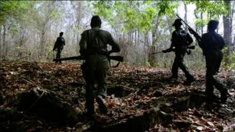 At least 11 Indian troops injured in IED blast in Jharkhand State