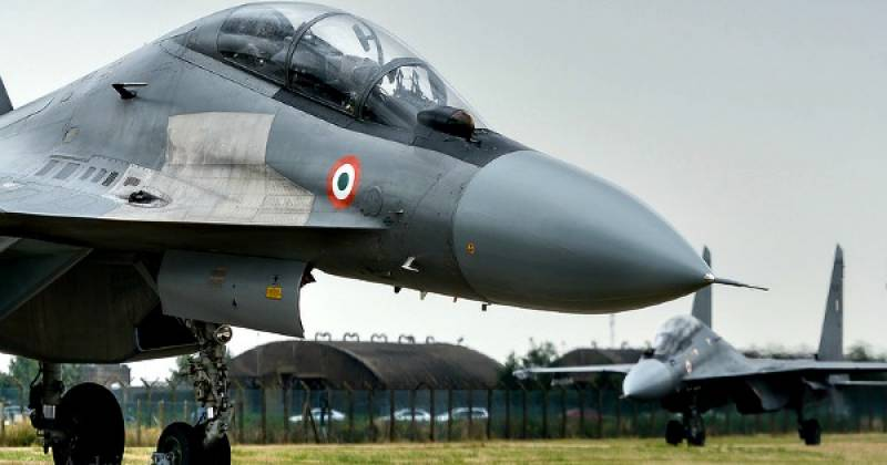India mulls re-arming its Russian jets with Israeli missiles after losing air superiority to Pakistan