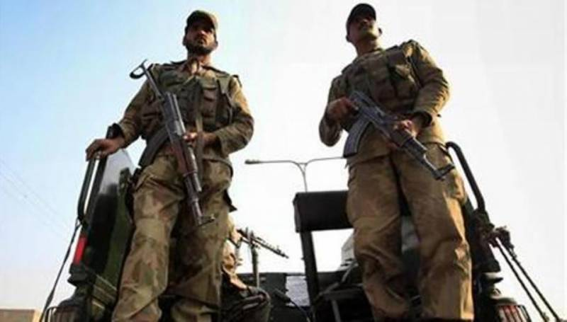 Pak Army foils terror bid in Shawal Valley