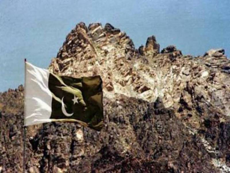 Pakistan celebrates 21st anniversary of being first and only Islamic nuclear power