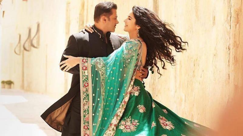 Salman Khan thinks Katrina Kaif's alternate career choice should be to 'get married and produce kids'