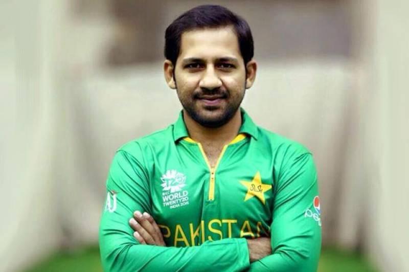 Skipper Sarfaraz Ahmed to meet Queen Elizabeth alongside bevy of Cricket captains