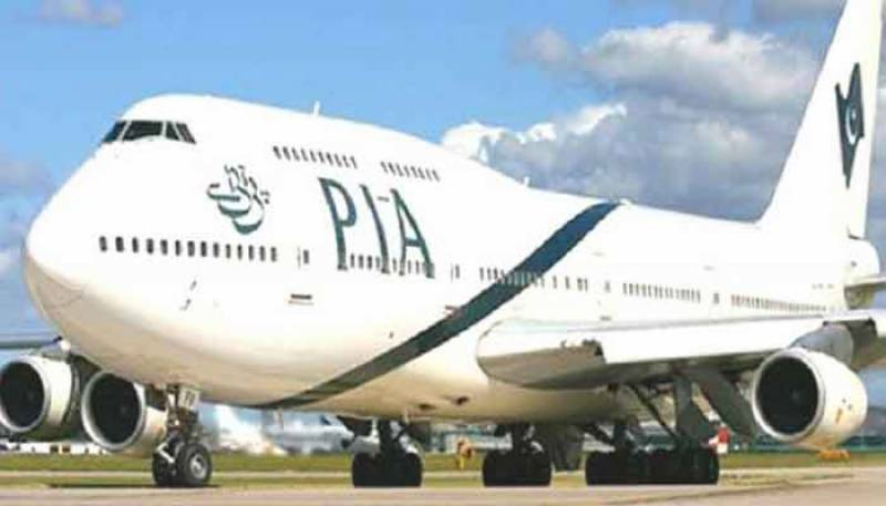 Special PIA flight to bring back over 320 Pakistani nationals from Malaysian jails tomorrow