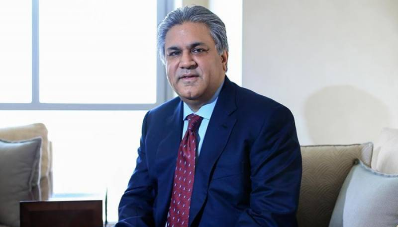 Abraaj founder Arif Naqvi walks out of UK prison after paying £15 million bail