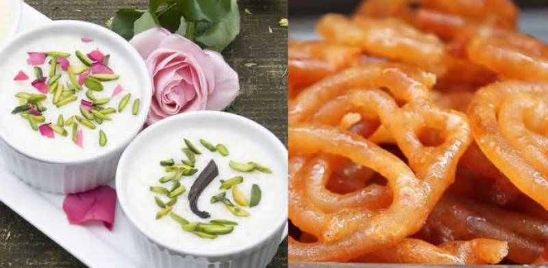 Five tempting traditional desserts you should try this Eid