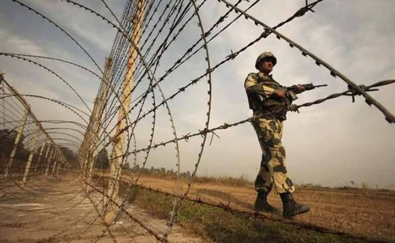Kashmiri woman injured as Indian army resorts to unprovoked fire in Rawalakot