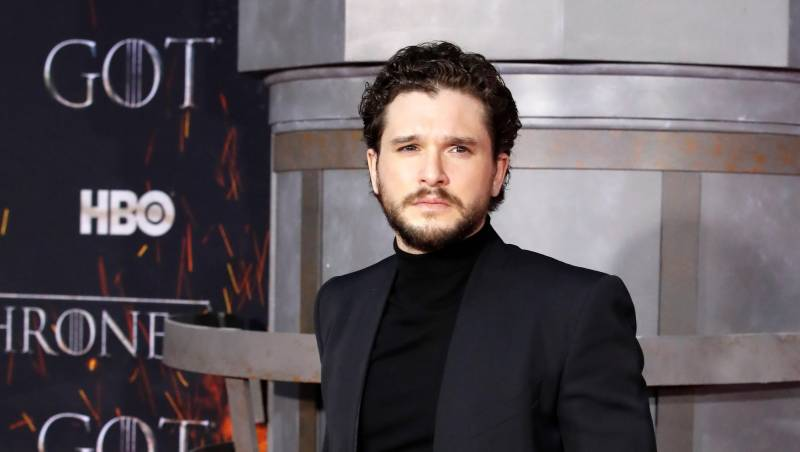 Kit Harrington checked into treatment facility for personal issues