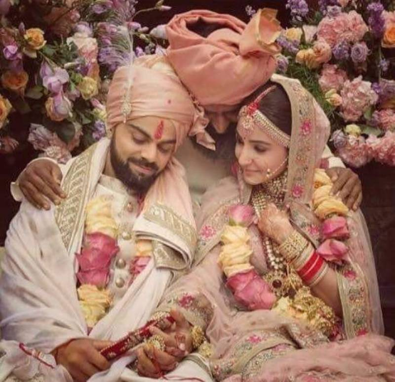 Marriage to Anushka Sharma has improved my captaincy: Virat Kohli