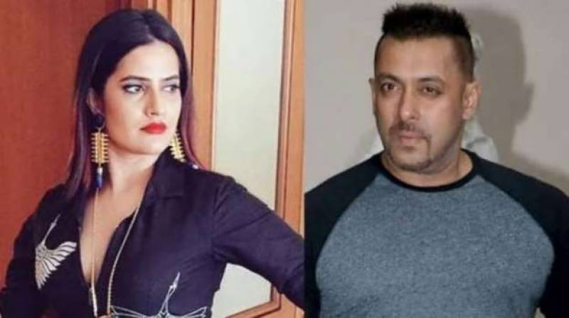 Indian singer receives death threats for criticizing Salman Khan