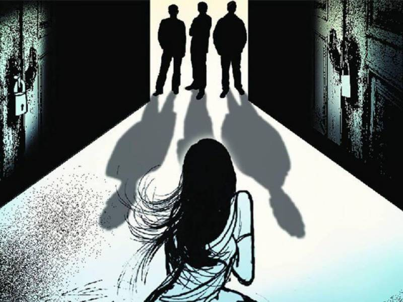 Woman gang-raped in front of children on 'panchayat' orders