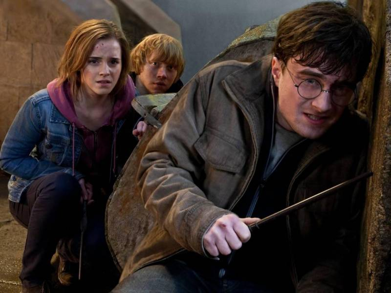 JK Rowling to release four new Harry Potter ebooks